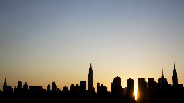 Livro com Nova York submersa reaquece subgênero climático