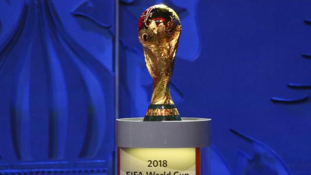 Fifa define cabeças de chave para a Copa com a Alemanha no topo