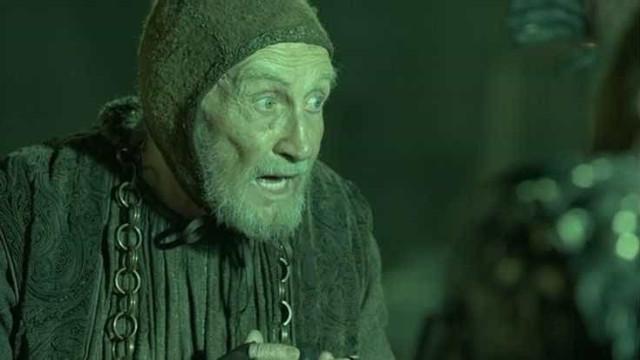 Ator Roy Dotrice, de 'Game of Thrones', morre aos 94 anos