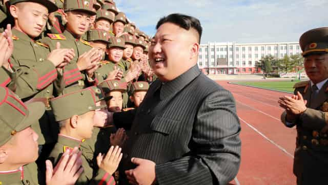 União Europeia autoriza novas sanções contra a Coreia do Norte