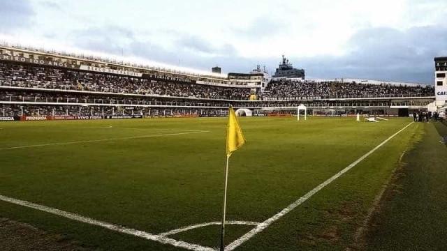 CBF muda horário de partida entre Santos e Atlético-GO