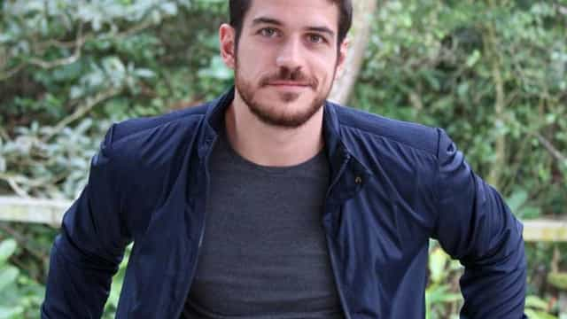 'Ficaria feliz se terminasse sozinho', dizMarcoPigossi sobre Zeca