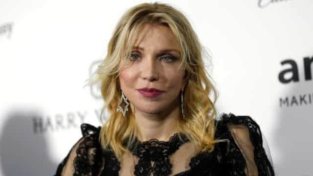 Courtney Love alertou sobre assédio sexual de Harvey Weinstein em 2005