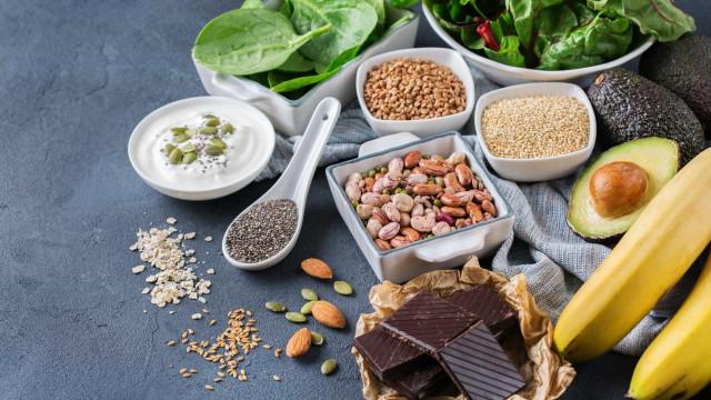 3 grupos alimentares que mais ajudam a controlar o apetite