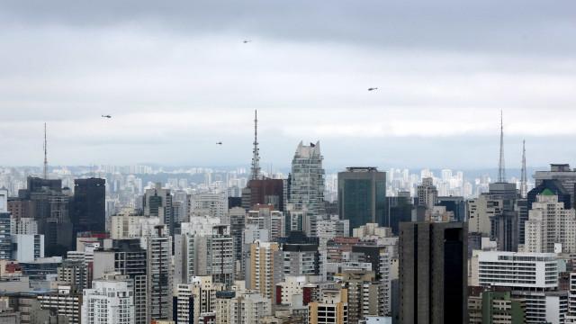 Índice que reajusta aluguel tem inflação de 0,75% na prévia de janeiro
