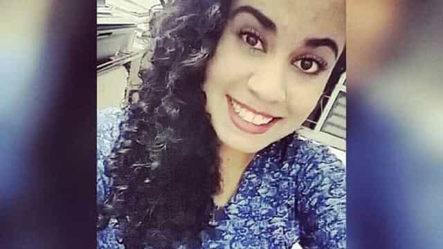 Namorado mata adolescente de 17 anos a facadas e é preso em MG