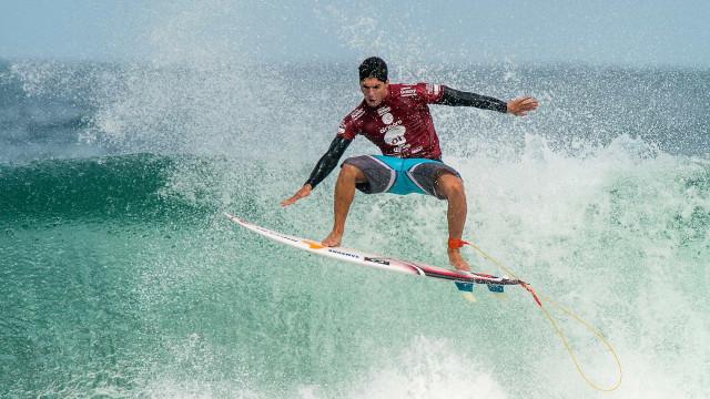 Título do Mundial de Surfe de 2017 pode ser decidido já em Portugal