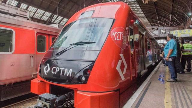 CPTM incentiva troca de livros e coloca dois novos trens em operação