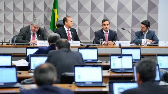 Parlamentares defendem regulamentação para delações