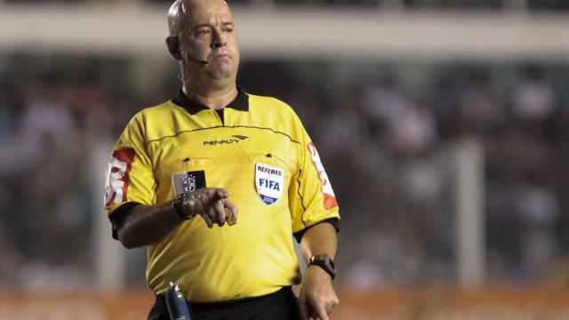 Presidente do Grêmio chama Héber Roberto Lopes de 'careca vagabundo'