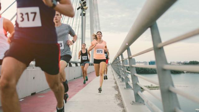 Saiba quando é a hora certa de correr a 1ª maratona
