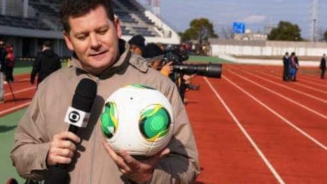 Repórter desmente demissão da Globo e desabafa: 'Bela apuração'