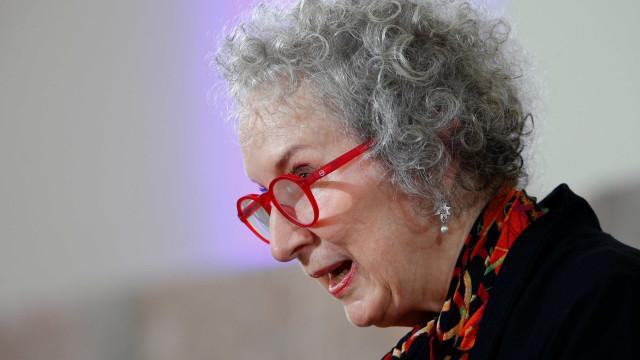 Margaret Atwood agraciada com prêmio Franz Kafka 2017