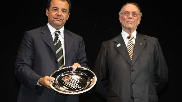 MPF denuncia Nuzman e Sérgio Cabral por esquema na Rio 2016