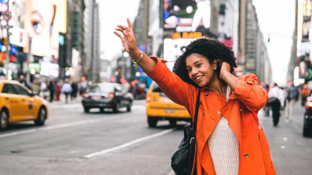 Descubra como são os táxis ao redor do mundo
