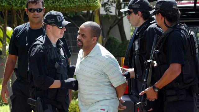 Filho do traficante Fernandinho Beira-Mar ganha liberdade do STJ
