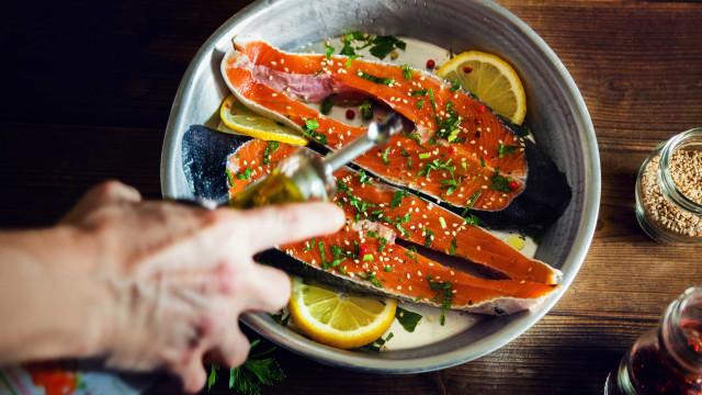 20 bons motivos para comer mais peixe