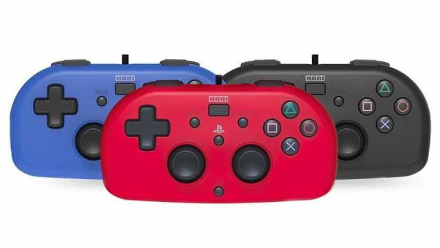 PlayStation lança controle pensado para crianças