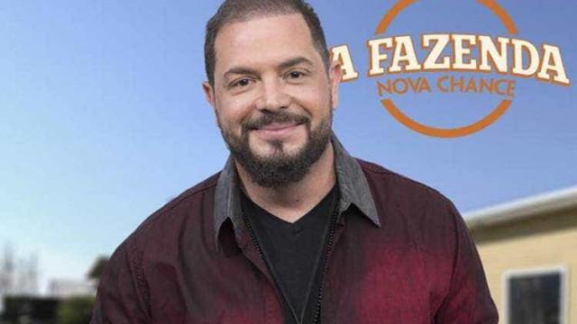 Conrado pede ajuda a concorrentes para ser eliminado de 'A Fazenda'