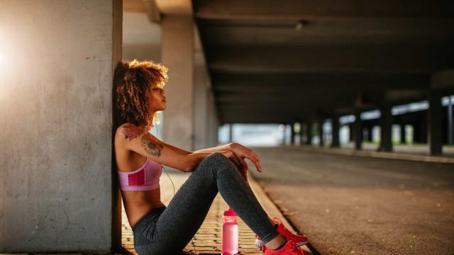 5 coisas que você nunca deve fazer depois de correr