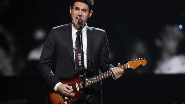 John Mayer é hospitalizado de emergência nos Estados Unidos