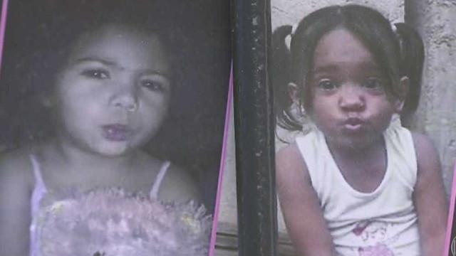 Corpos de crianças achadas mortas em SP são identificados pela polícia
