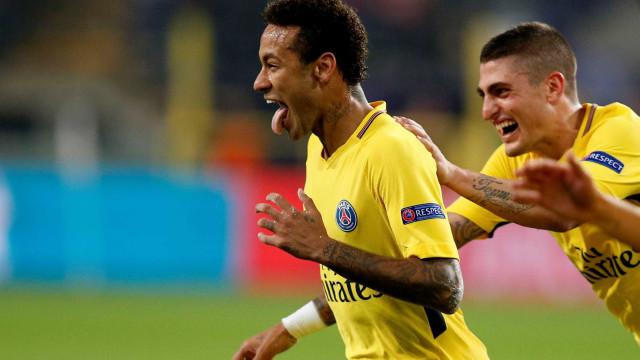 Rodada deste domingo tem Neymar em ação, Brasileirão e muito mais