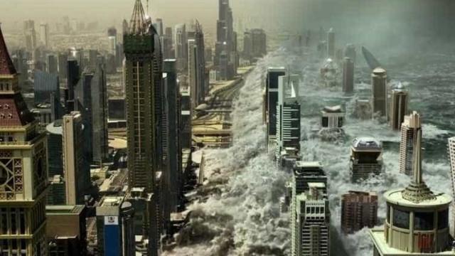 'Tempestade' é divertido e inova no gênero filme-catástrofe