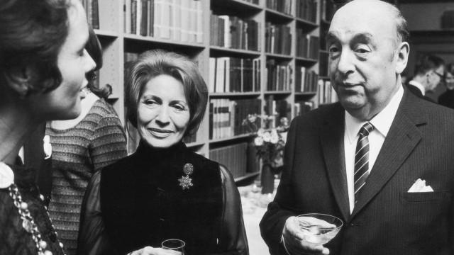 Legistas afirmam que Neruda não morreu de câncer