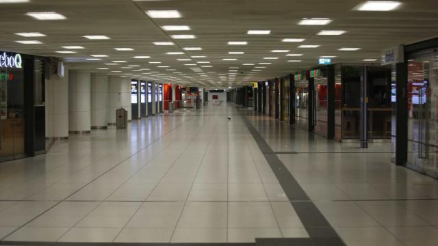 Homem esfaqueia pessoas em estação de metrô em Munique