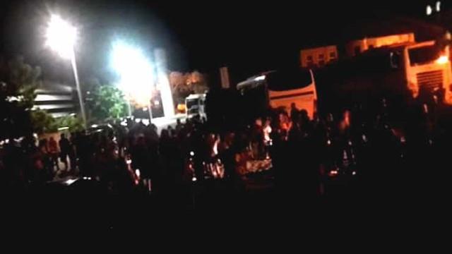 Jovem é baleada por colega dentro de universidade no Ceará