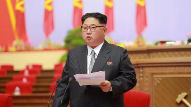 CIA revela como se comportaria caso Kim Jong-un de repente 'sumisse'
