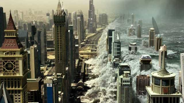 'Tempestade' decepciona nas bilheterias