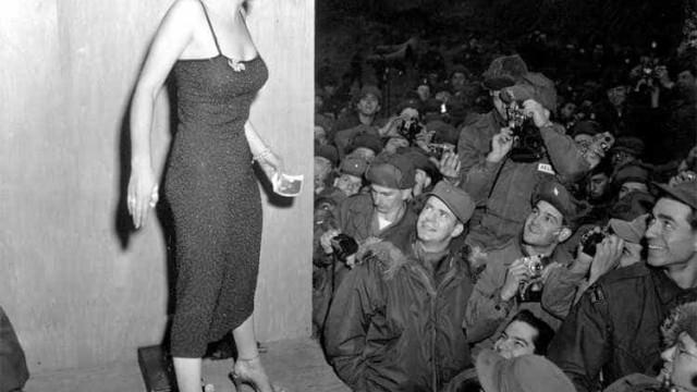 Artista colore fotos históricas em preto e branco; veja o resultado!