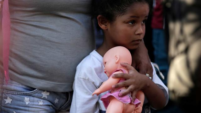 Violência deixa mil alunos sem aulas por dia no Rio