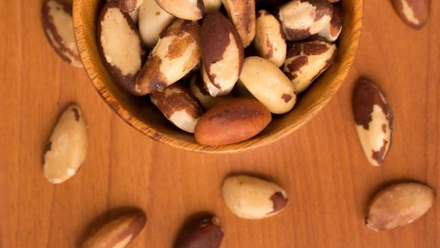 Biscoito de Castanha-do-Pará é ótima forma de matar a fome; aprenda
