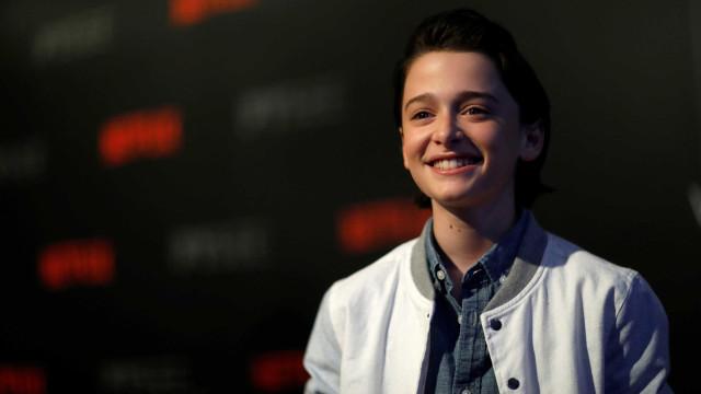 Ator de 'Stranger Things' vai atuar em filme de diretor brasileiro