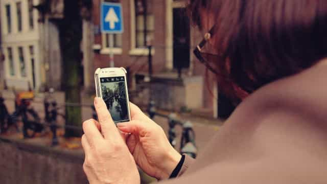 Apps liberam espaço no celular para que você não tenha que apagar fotos