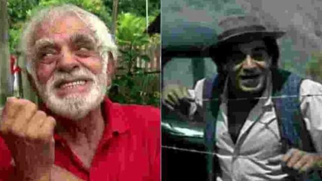 Morre ator Francisco Nagem, de 'Sítio do Picapau Amarelo'