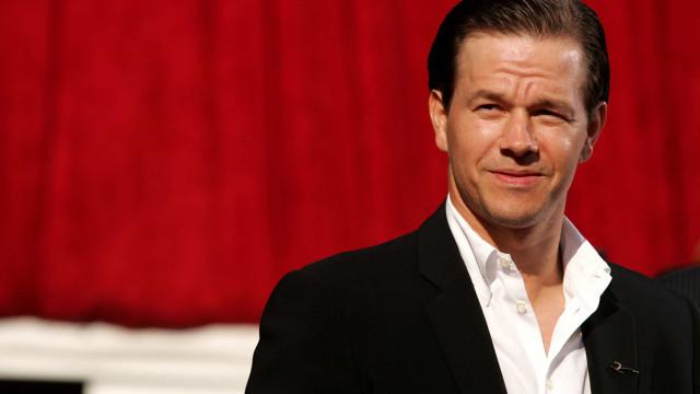 Mark Wahlberg é acusado de compor esquema de tráfico de esteroides