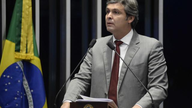 'A gente decidiu registrar a candidatura do Lula, sim', diz Lindbergh