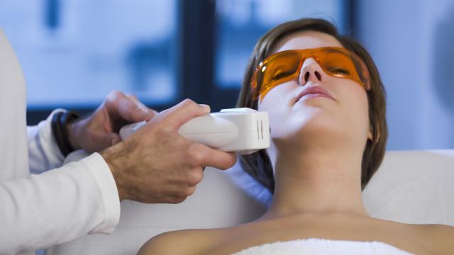 Mitos e verdades da depilação a laser