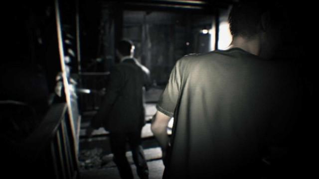 Tem coragem? Resident Evil 7 está pela metade do preço