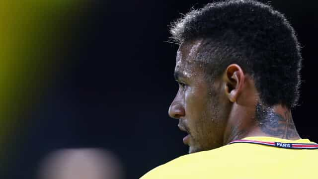 Após 'sumiço' e mistério, Neymar 'reaparece'... nas redes sociais