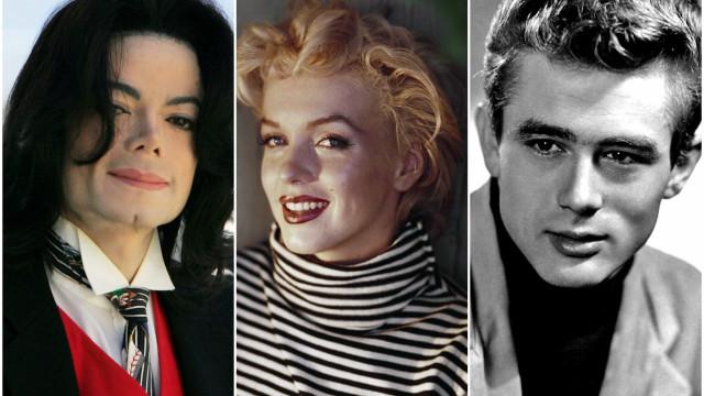 Fatos que talvez você não saiba sobre esses ícones da cultura pop