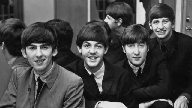 The Beatles: a banda que revolucionou a música mundial