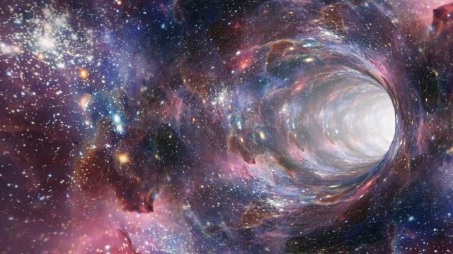 Espaço traz vestígios 'gritantes' de 7 radiogaláxias gigantescas