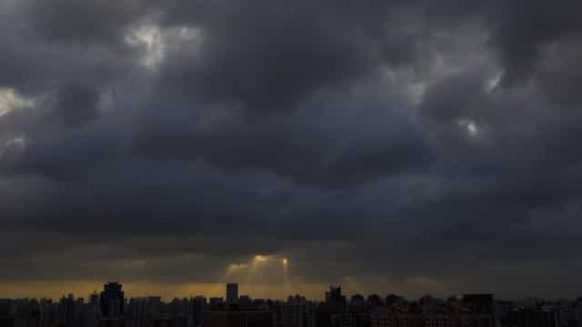 Mais de 50 voos são cancelados no Japão por conta de tempestade