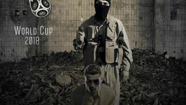 Depois de Neymar e Messi, Estado Islâmico ameaça Cristiano Ronaldo