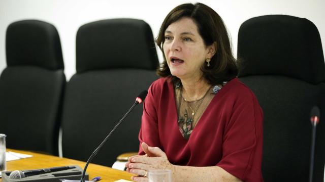 Em ação no STF, Dodge defende auxílio-moradia noMinistério Público